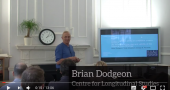 Longitudinal Methodology Series IX – Brian Dodgeon image