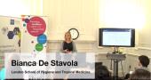 CLOSER Longitudinal Methodology Series II – Bianca De Stavola image