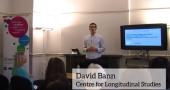 Longitudinal Methodology Series X – David Bann image