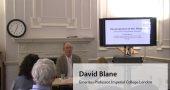 CLOSER Longitudinal Methodology Series IV – David Blane image