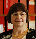 Professor Diana Kuh photo