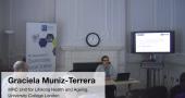 CLOSER Longitudinal Methodology Series III – Graciela Muniz-Terrera image