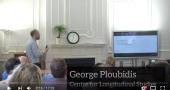 Longitudinal Methodology Series IX – George Ploubidis image