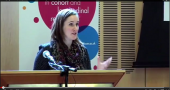 Dr Carly Lightowlers, Liverpool John Moores University – CLOSER alcohol symposium image