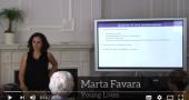 Longitudinal Methodology Series VIII – Dr Marta Favara image