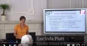 Longitudinal Methodology Series VIII – Prof Lucinda Platt image