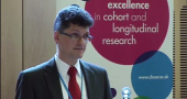 Neil Dube, Department for Education – CLOSER alcohol symposium image