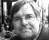 Professor Paul Burton photo