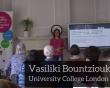 Latest videos – Longitudinal Methodology Series seminar – Dr Vasiliki Bountziouka and Chris Belfield image