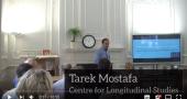 Longitudinal Methodology Series IX – Tarek Mostafa image