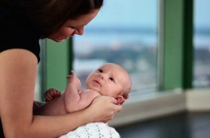 Breastfeeding image