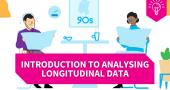Learning Hub animations: Intro to analysing longitudinal data image