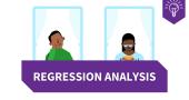 Learning Hub animations: Regression analysis image