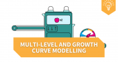 Learning Hub animations: Multi-level and growth curve modelling image