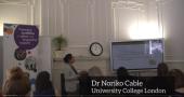 Longitudinal Methodology Series XIII – Noriko Cable image