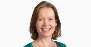 Prof Alison Park
