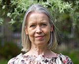 Professor Alison Park photo