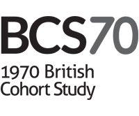 BCS70 study logo