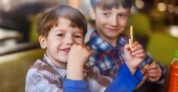 CLOSER research underpins Government's Child Obesity Strategy image