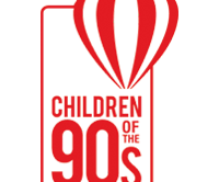 CO90s logo