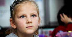 Children from poorer backgrounds more likely to have mental health problems image