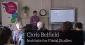 Longitudinal Methodology Series XII – Chris Belfield image