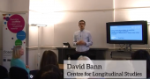 Longitudinal Methodology Series X – David Bann image