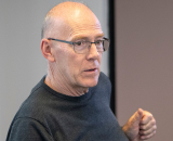 Professor David Porteous photo