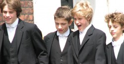 Can 'dreaming big' help state pupils match private school peers' wages? image