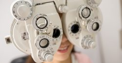 Impaired vision has increased for generations of teenagers since the 1960s, new study finds image