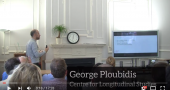 Longitudinal Methodology Series IX – George Ploubidis image