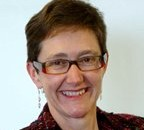 Professor Hazel Inskip photo