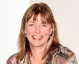 Professor Helen Sharp photo