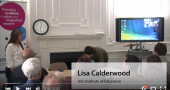 Longitudinal Methodology Series V – Lisa Calderwood image