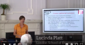 Longitudinal Methodology Series VIII – Prof Lucinda Platt image