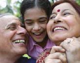 Millennium Cohort Study – Family structure image