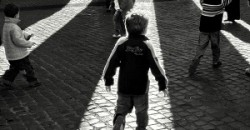 Childhood adversity affects physical health in later life, study finds image