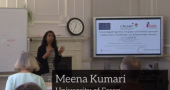 Longitudinal Methodology Series XI – Meena Kumari image