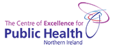 UKCRC Centre of Excellence for Public Health Northern Ireland logo