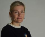 Professor Rosie McEachan photo