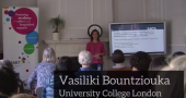 Longitudinal Methodology Series XII – Dr Vasiliki Bountziouka image