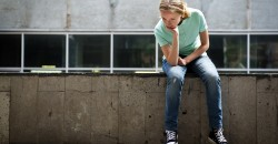 Bullying does not stop in the playground for lesbian, gay and bisexual young people, study finds image