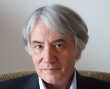 Professor Andrew Steptoe photo