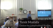 Longitudinal Methodology Series IX – Tarek Mostafa image