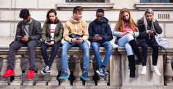 Social media and screen-time: To ban or not to ban; that's probably not the question. image