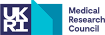 Medical Research Council logo