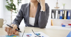 Longitudinal research uncovers why many women work part-time later in life image