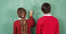 Children born premature can 'catch-up' at school image