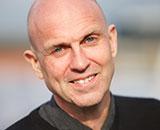 Professor George Davey Smith photo